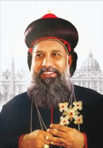 HIS BEATITUDE BASELIOS CARDINAL CLEEMIS CATHOLICOS