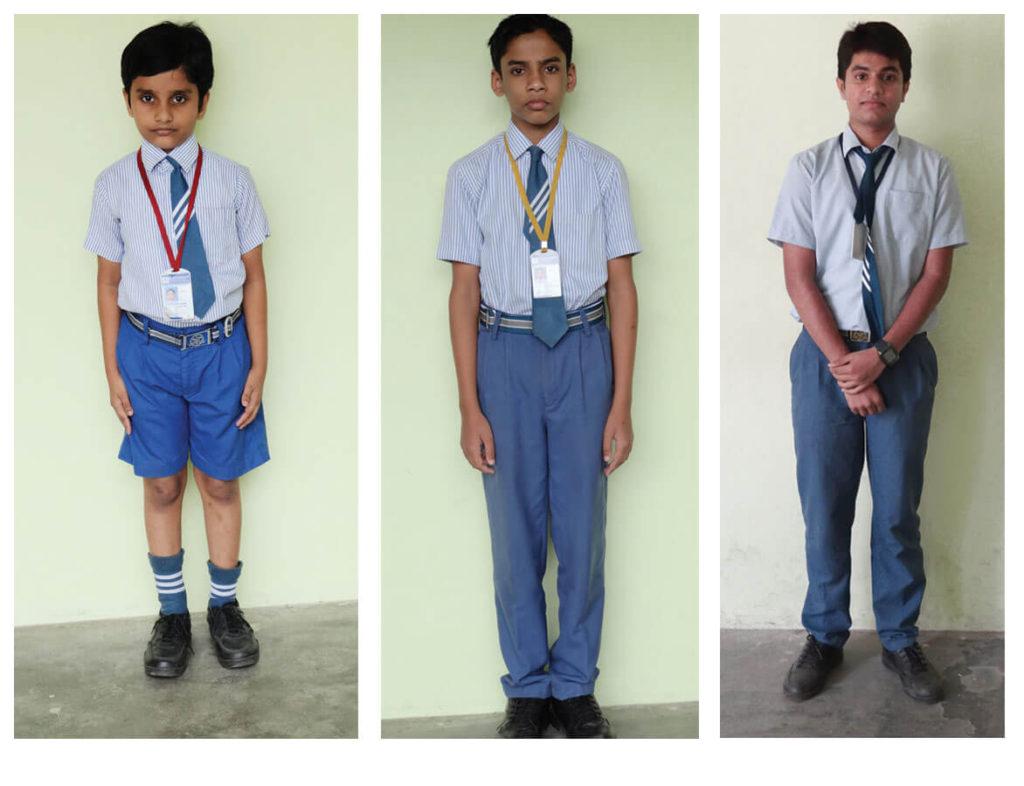 07546b000fb School Uniform – SJS